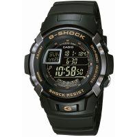 Mens Casio G-Shock Alarm Chronograph Watch