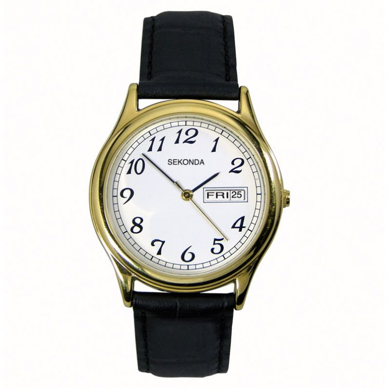 Mens Sekonda Watch 3925