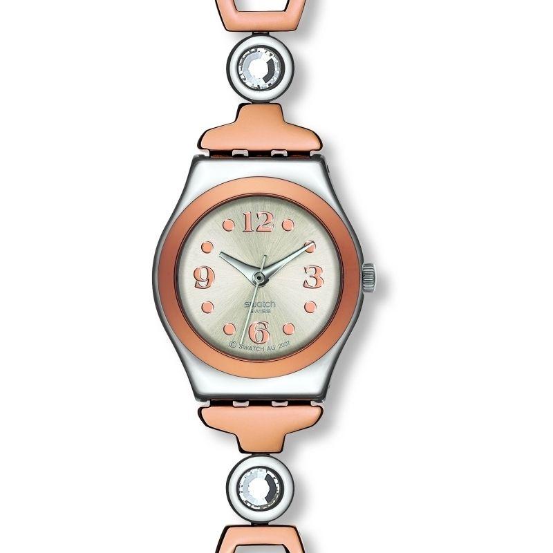 Damen Swatch Lady Passion Watch YSS234G