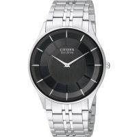 Herren Citizen Stiletto Eco-Drive Uhr