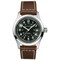 Mens Hamilton Khaki Field 38mm Automatic Watch