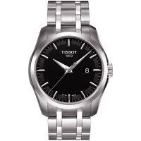 Herren Tissot Couturier Watch T0354101105100