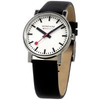 homme Mondaine Swiss Railways Evo Watch A6583030011SBB