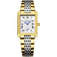 Damen Dreyfuss Co 1974 Watch DLB00008/21