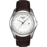 homme Tissot Couturier Watch T0354101603100