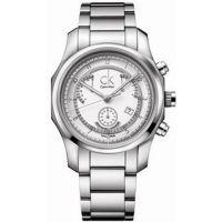 homme Calvin Klein Biz Chronograph Watch K7731126