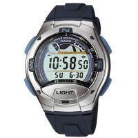 Hommes Casio Sports Alarme Chronographe Montre