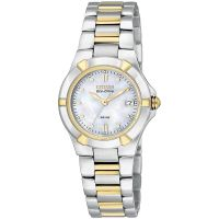 Damen Citizen Eco-Drive Watch EW1534-57D