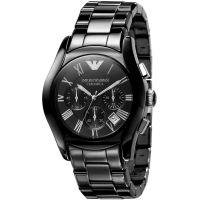homme Emporio Armani Chronograph Watch AR1400