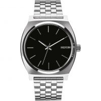 unisexe Nixon The Time Teller Watch A045-000