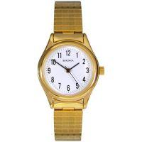 Damen Sekonda Watch 4602