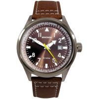 Herren Sekonda Aviator Uhr