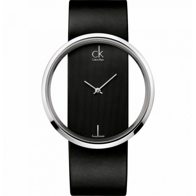 Damen Calvin Klein Glam Watch K9423107