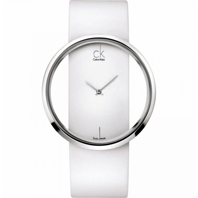 femme Calvin Klein Glam Watch K9423101