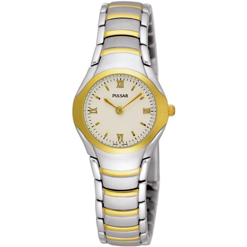 Damen Pulsar Watch PEG406X1