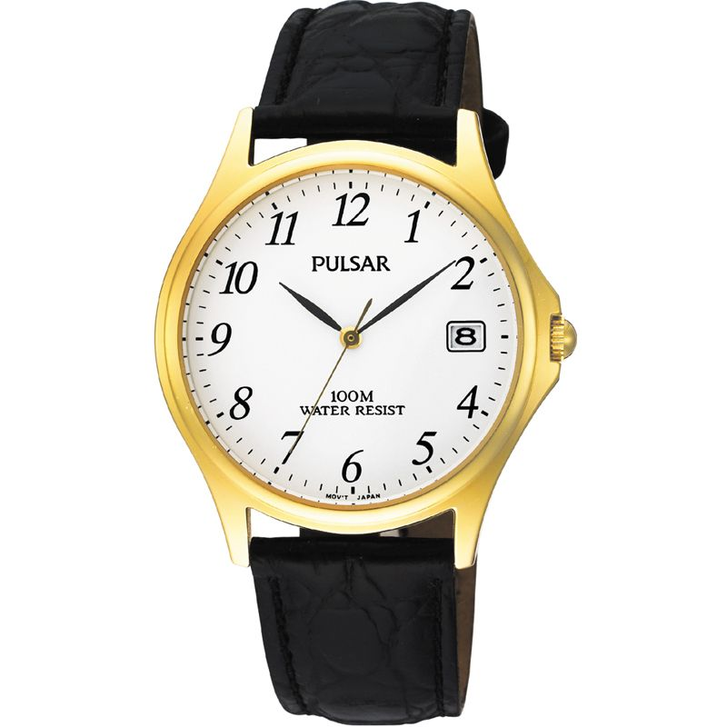Herren Pulsar Watch PXH566X1