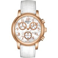 Femmes Tissot Dressport Chronographe Montre