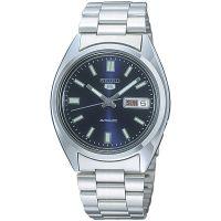 Herren Seiko 5 Automatik Uhr