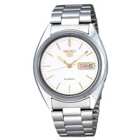 Mens Seiko 5 Automatic Watch