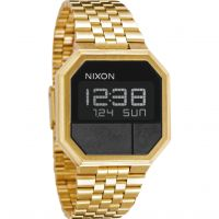 unisexe Nixon The Re-Run Alarm Chronograph Watch A158-502