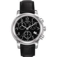 Damen Tissot Dressport Chronograf Uhr