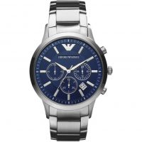homme Emporio Armani Chronograph Watch AR2448