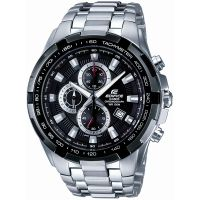 Herren Casio Edifice Chronograph Watch EF-539D-1AVEF