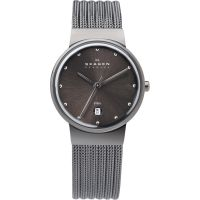 Damen Skagen Ancher Watch 355SMM1