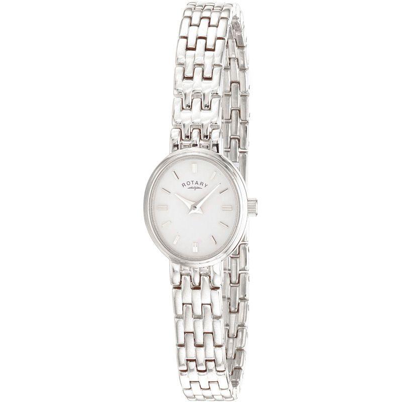 Damen Rotary Watch LB02083/02