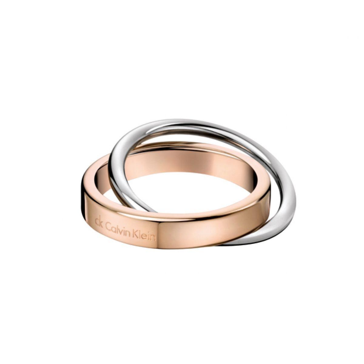 calvin klein ring dam