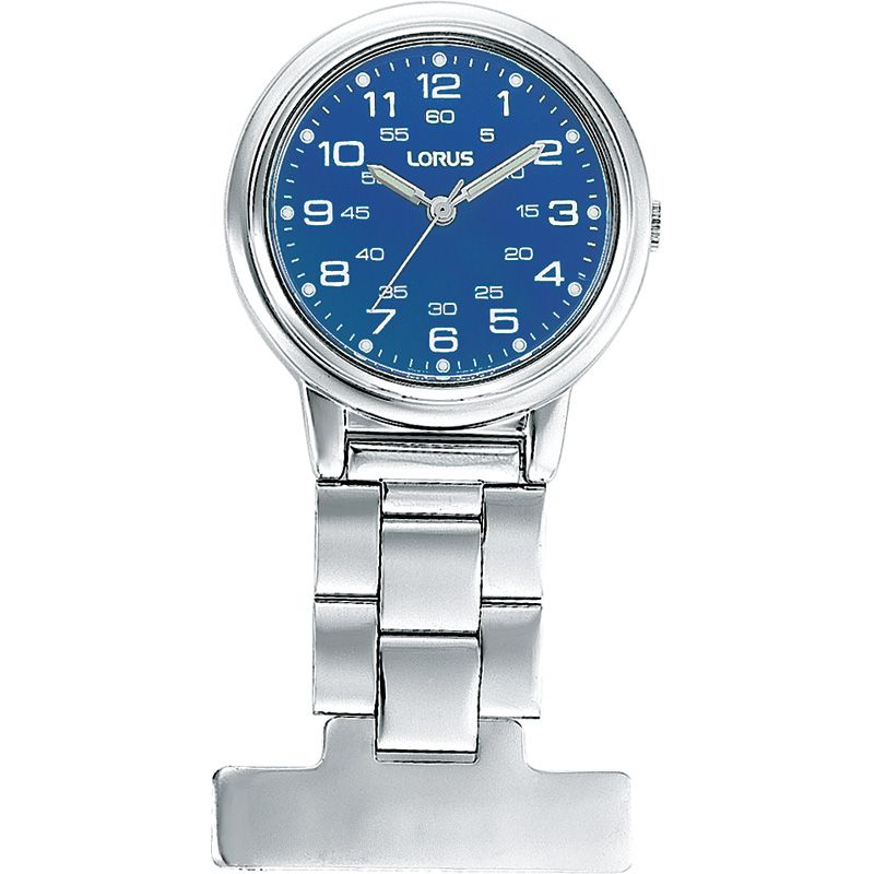Taschenuhr Lorus Fob Watch RG251DX9
