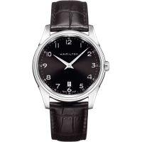 Mens Hamilton Jazzmaster Thinline Watch