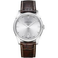 Herren Hamilton Jazzmaster Thinline Watch H38511553