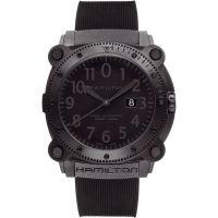 Mens Hamilton Khaki Below Zero 1000m Automatic Watch