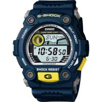 Mens Casio G-Shock G-Rescue Alarm Chronograph Watch G-7900-2ER