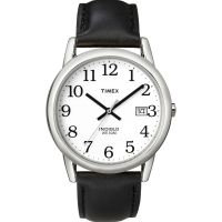 Mens Timex Indiglo Easy Reader Watch T2H281