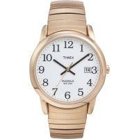 Herren Timex Indiglo Easy Reader Uhr