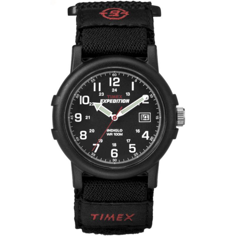 Herren Timex Indiglo Expedition Watch T40011
