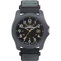 Herren Timex Indiglo Expedition Uhr