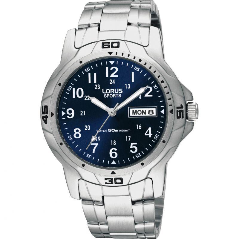 Herren Lorus Watch RXN51BX7