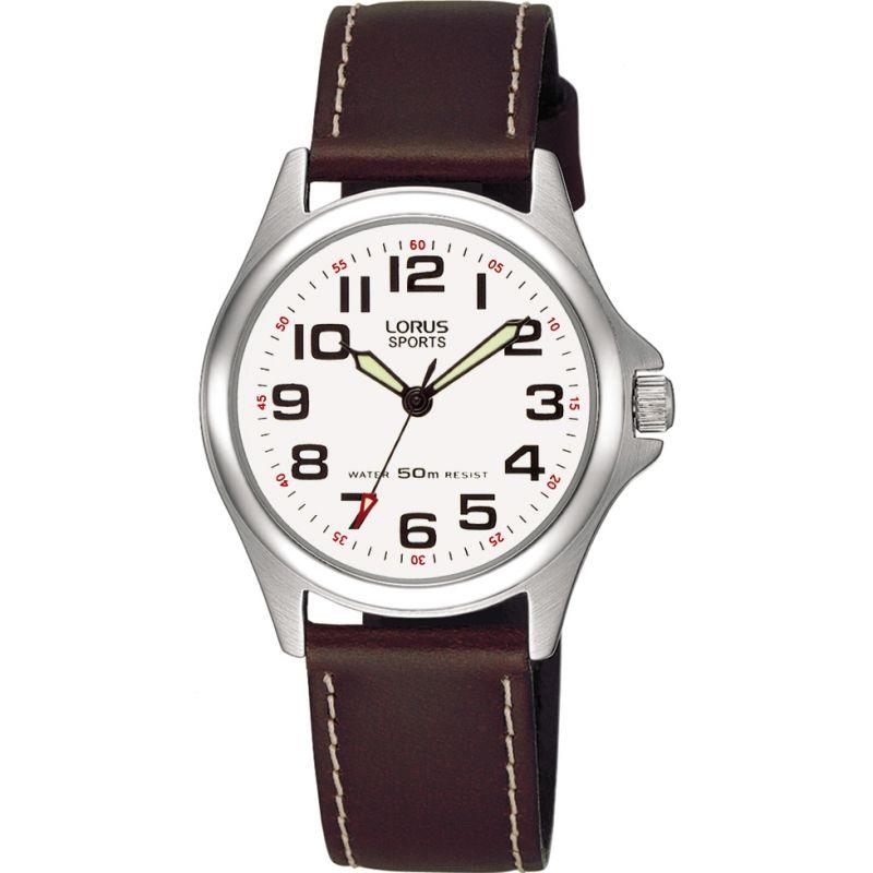 Damen Lorus Watch RRS51LX9