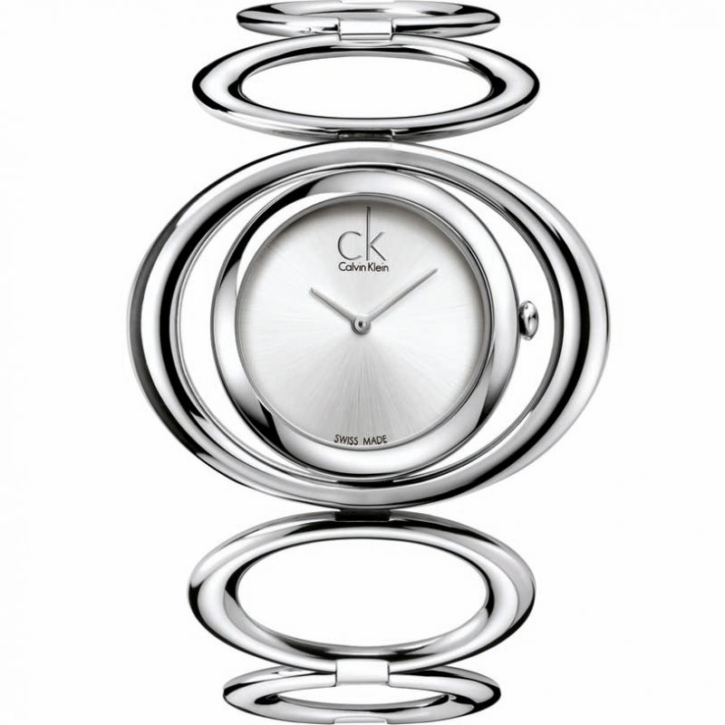 Ladies Calvin Klein Graceful Watch K1P23120