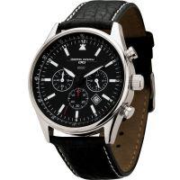 Herren Jorg Grau 6500 Obama Commemorative Edition Chronograf Uhr