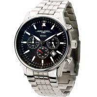 Herren Jorg Gray Chronograph Watch JG6500-71