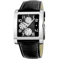 Herren Festina Watch F16235/6