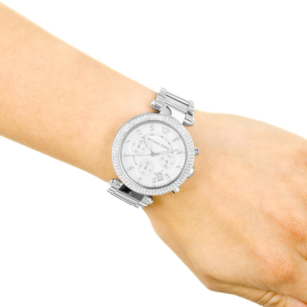How to change date on michael kors watch in Brisbane
