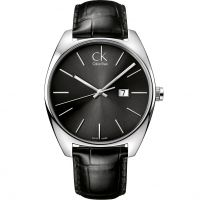 Mens Calvin Klein Exchange Watch
