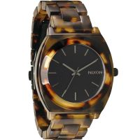unisexe Nixon The Time Teller Acetate Watch A327-646