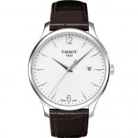 homme Tissot Tradition Watch T0636101603700