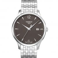 homme Tissot Tradition Watch T0636101106700